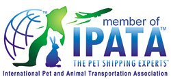 Panama Pet Relocation Logo