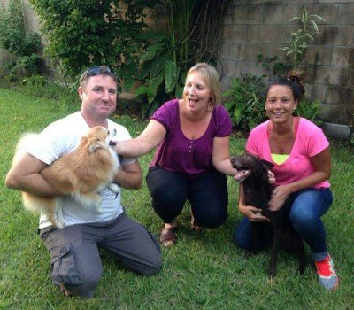 Pet  Relocation in El Salvador