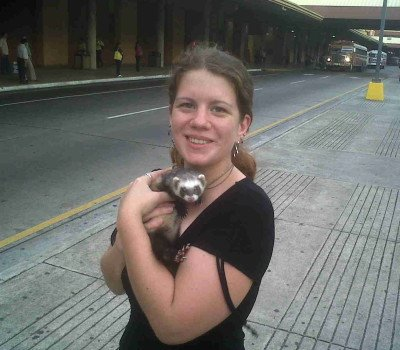 Pet  Relocation in Panama